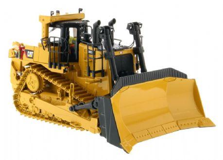 diecast masters caterpillar dt track type tractor dozer high  series